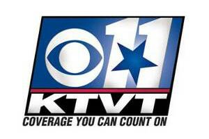 KTVT Channel 11 showcases keynote event